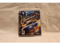 Juiced 2 - Good Condition - PS3 - PlayStation3