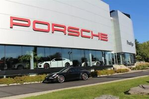 2013 Porsche 911 Carrera S Coupe Pre-owned vehicle 2013 Porsche