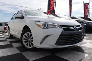 2015 Toyota Camry | Backup Camera | Bluetooth | Trip Computer |
