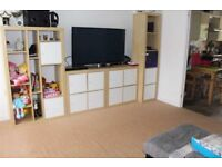 Spacious 2 bedroom house in Hornchurch