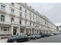 One bed flat, South Kensington, SW7