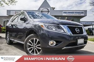 2014 Nissan Pathfinder SV *Heated seats|Rear view monitor|Blueto