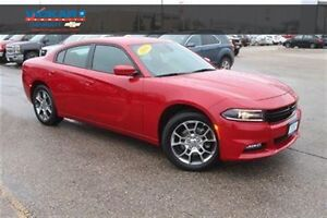 2016 Dodge Charger SXT * Remote Start * Heated Seats * All Wheel