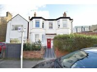 A TWO BEDROOM first floor CONVERSION within easy access of North Finchley High Road
