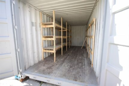 Glen Iris Self Storage Glen Iris Boroondara Area Preview