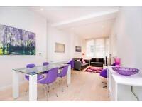 1 bedroom flat in West Street, Covent Garden, WC2H