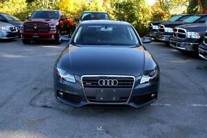 2011 Audi A4 2.0T Premium CERTIFIED & E-TESTED!**FALL SPECIAL!*