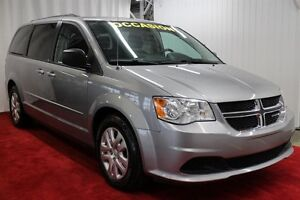 2013 Dodge Grand Caravan SXT, DVD, STOW