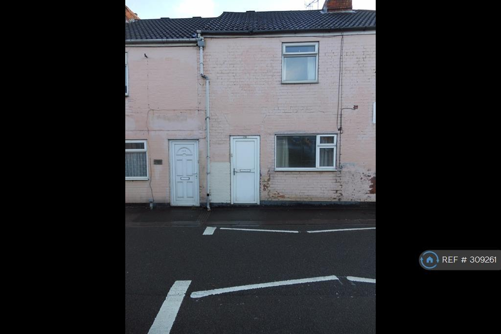 2 bedroom house in High Street, Chesterfield, S43 (2 bed)