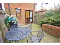 2 bedroom house in Poole with harbour views - great holiday home opportunity