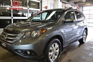2013 Honda CR-V *CUIR*TOIT OUVRANT*MAGS*