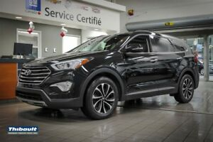 2016 Hyundai Santa Fe XL Luxury w/6 Passenger