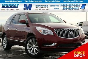 2015 Buick Enclave Premium *LEATHER SEATS*SUNROOF*LANE DEPARTURE
