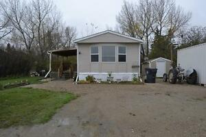 255 King Street, Riceton SK - Great home with 1.05 acre lot!