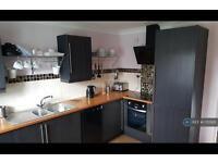 2 bedroom flat in Turlow Court, Leeds, LS9 (2 bed)