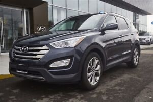 2015 Hyundai Santa Fe LEATHER / ROOF / ALLOYS AND MUCH MORE!!