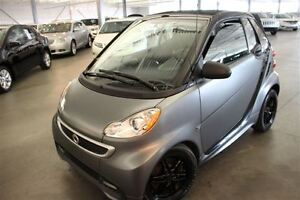 2013 smart fortwo PASSION 2D Cabriolet