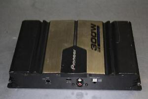Amplificateur pour auto Pionner (A044968)