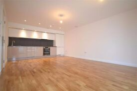 MODERN, LUXURY NEW BUILD TWO BEDROOM FLAT ON EALING ROAD WITH ALLOCATED PARKING £1600 PCM