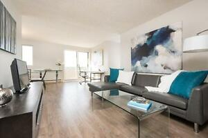 Modern and Spacious Two Bedroom - Close to Victoria Hospital