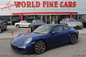2013 Porsche 911 Carrera 4S | 7-Speed Manual