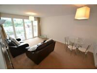 2 bedroom flat in Alexandria Victoria Wharf, Watkiss Way, Cardiff Bay