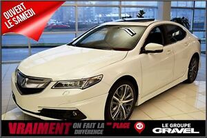 2016 Acura TLX Elite A-SPEC GPS CUIR TOIT OUVRANT