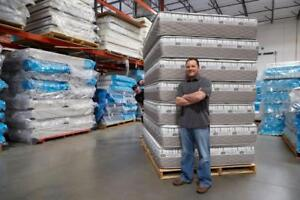 (905) 594-1247  Huge Mattress Sale BRAND NEW FACTORY DIRECT High End Mattresses from $169 Quality Twin Size from $69