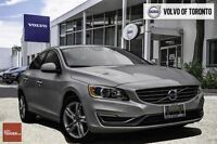 2015 Volvo S60 T5 AWD A Premier Plus *Rear Cam, Park Assist*