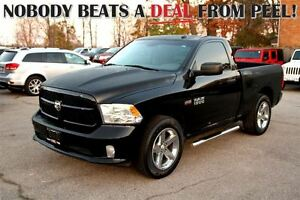 2014 Ram 1500 ST CERTIFIED & E-TESTED!**WINTER SPECIAL!**  HIGHL