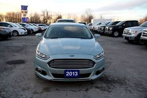 2013 Ford Fusion SE CERTIFIED & E-TESTED!**SUMMER SPECIAL!**  FU