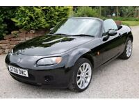 Lady Owner Mx5 - very clean & recently Main Dealer serviced