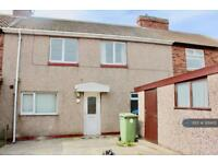 3 bedroom house in Brydon Crescent, South Hetton, Durham, DH6 (3 bed)