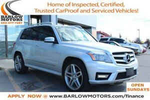 2012 Mercedes-Benz GLK-Class GLK 350 4MATIC **Bitcoin Accepted**