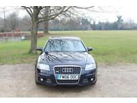 Audi A6 2.7 TDI S-line quattro auto estate
