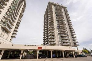 Harbour Towers 35 Brock St - 2bd