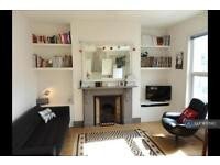 2 bedroom flat in Reighton Road, London, E5 (2 bed)