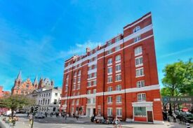 3 bedroom flat in Queen Alexandra Mansions, London, WC1H (3 bed) (#1076511)