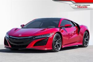 2017 Acura NSX Hybrid | Automatic | Navigation