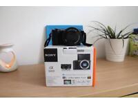 Sony AX5000