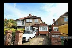 4 bedroom house in Northumberland Road, Harrow, HA2 (4 bed)