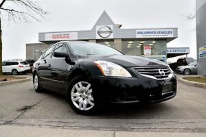 2012 Nissan Altima 2.5 S *Power Package,Cruise,AM/FM*