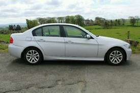 BMW 318 low miles