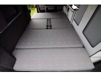 "3/4 CAMPER-VAN R""N""R, Rock And Roll Bed INKA, PLACE VW T4, T5, Vivaro, Trafik, Transit, Most Vans"