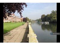 1 bedroom flat in Cross Deep, Twickenham, TW1 (1 bed)