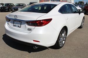 2014 Mazda MAZDA6 GT *BOSE* LEATHER *CERTIFIED PREOWNED* Edmonton Edmonton Area image 12