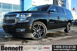 2015 Chevrolet Suburban LTZ - Heated and Cooled Seats, Navigatio