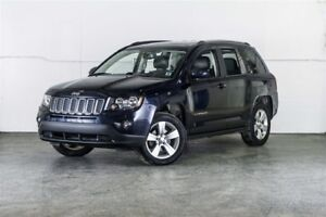 2015 Jeep Compass North Finance for $55 Weekly OAC