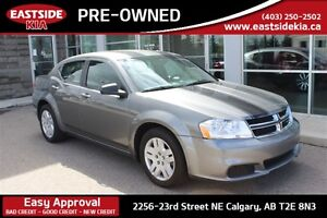 2012 Dodge Avenger POWER PACKAGE CRUISE AUTO