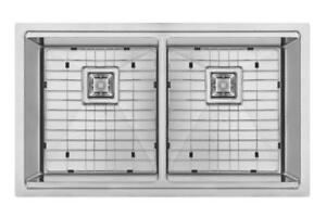 undermount sinks|hand made | 16 gauge| ONLY PREMIUM 16 GAUGE | FREE GRIDS